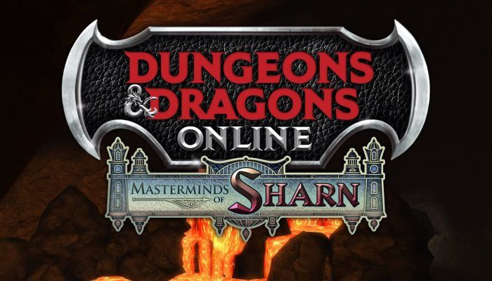 Dungeons & Dragons Online Expands with Masterminds of Sharn