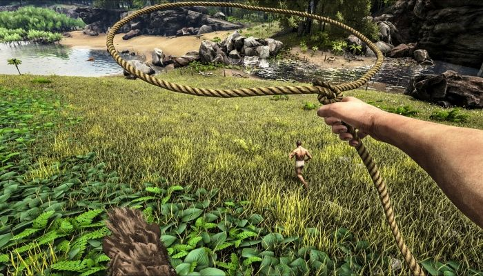 ARK: Survival Evolved Update Will Re-enable the Decay Timer