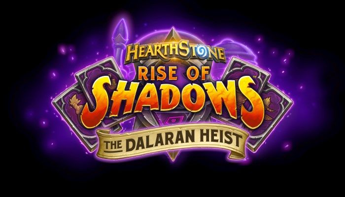 First Two Chapters of Single Player Dalaran Heist Released for Hearthstone - Hearthstone News