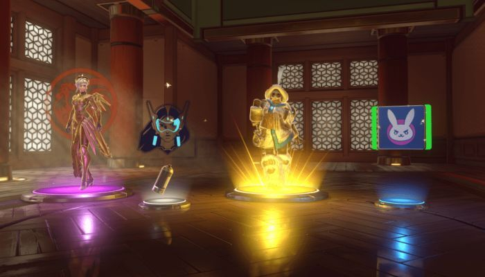 Third Annual Overwatch Anniversary Event to Begin May 21st