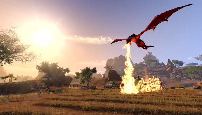Elsweyr Early Access Arrives in Elder Scrolls Online for PC and Mac