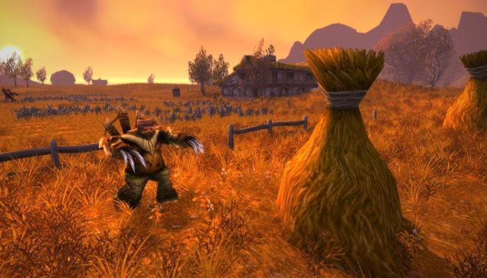 Keep Your Eye on BattleNet: The First World of Warcraft Classic Stress Test is This Week