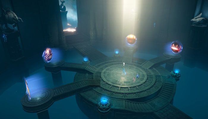 Get Ready to Move Heaven & Earth When It Arrives in Revelation Online - MMORPG.com