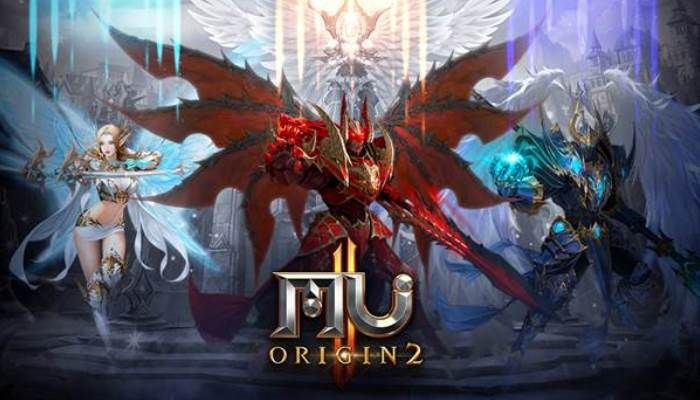 Mobile MMO News - MU Origin 2 to be Released on May 28th