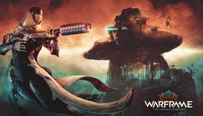Warframe PC Players Can Check Out the Jovian Concord Update - MMORPG.com