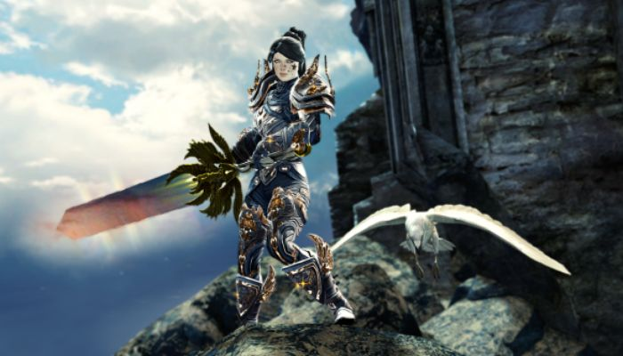 Attribute-Selectable Gear to be Updated in Guild Wars 2