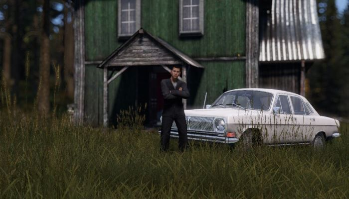 DayZ Headed to PlayStation 4 on May 29th - MMORPG.com