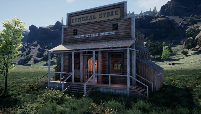 New Outlaws of the Old West Update Brings Farming & Homesteads to Cowpokes