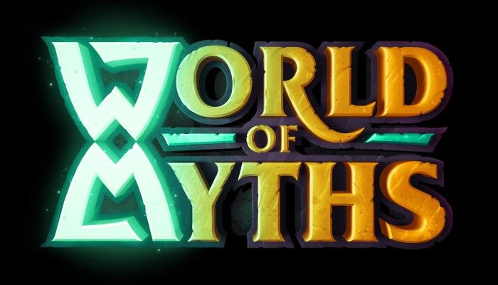 World of Myths CCG Features Greek, Norse & Japanese Mythologies