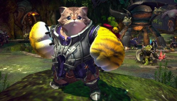 Call to Arms Content Update Coming to TERA for PC on June 11th