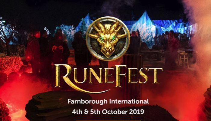 RuneFest Dated for October; Tickets On Sale - MMORPG.com