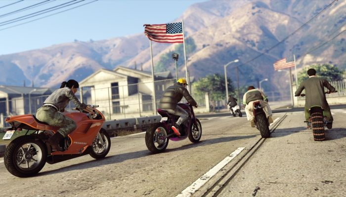 Grand Theft Auto Online Contact Missions Yield Double GTA$ & RP This Week