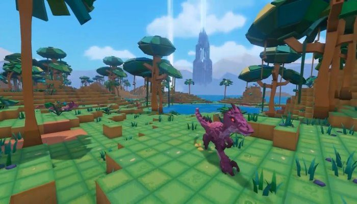 PixARK Launches for PC, Switch, PlayStation 4 and Xbox One