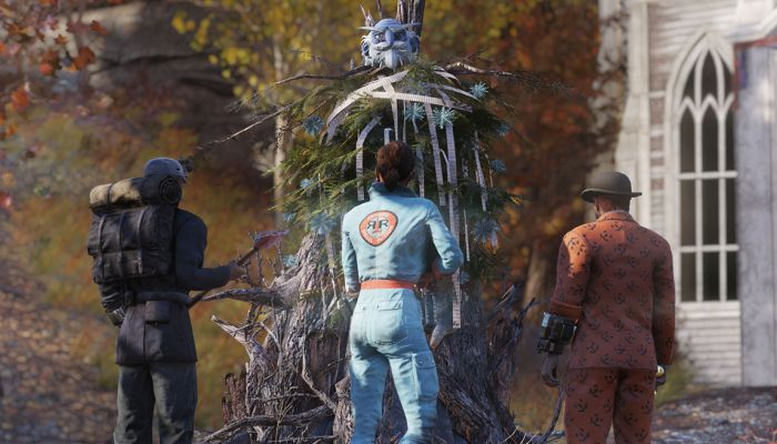 Todd Howard Knew There Would be 'Well-Deserved Criticism' for Fallout 76