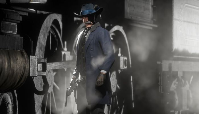 Become a Public Enemy in Latest Red Dead Online Event