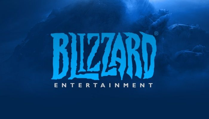 After Two Years in Development, Blizzard Reportedly Cancels Unnamed Title