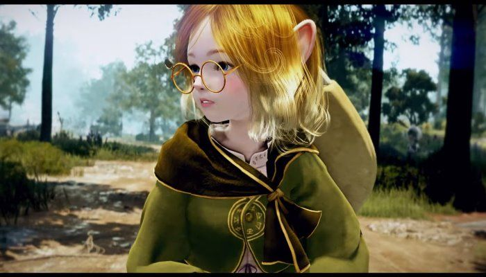 New Black Desert Online Class, Expansion & PvE Experience Revealed