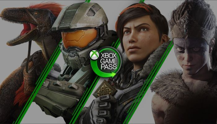 Xbox Game Pass PC & Xbox Game Pass Ultimate Info Rolls Out Early