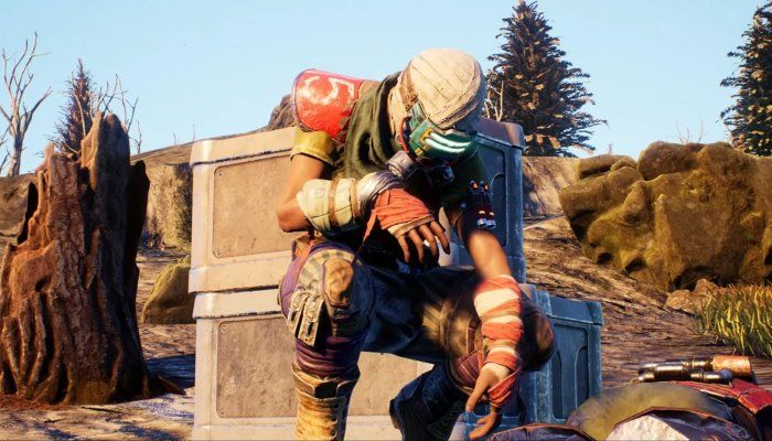 The Outer Worlds Release Date & New Trailer