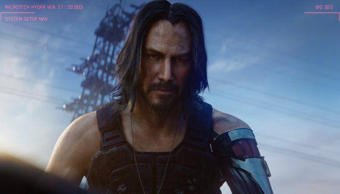 Brand New Cyberpunk 2077 E3 2019 Trailer, Keanu Reeves a Release Date - MMORPG.com