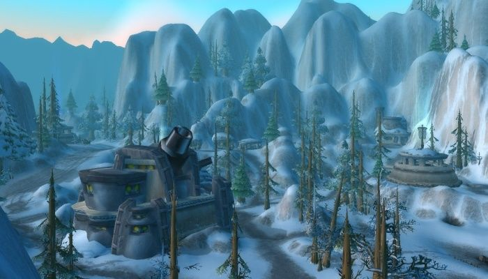Beta Players Can Help Test Alterac Valley This Weekend in World of Warcraft Classic