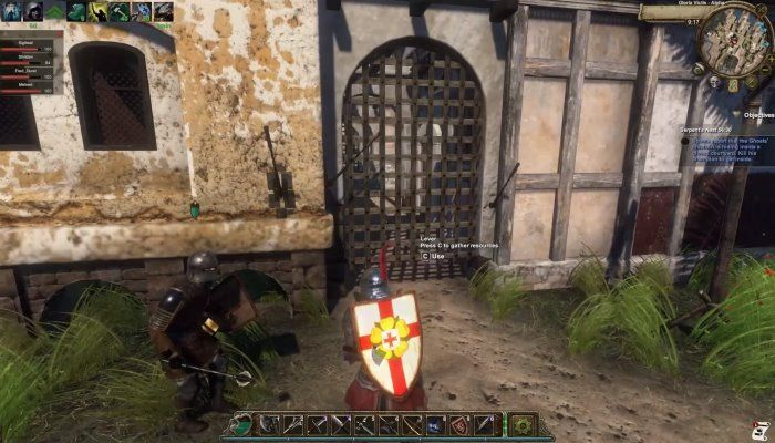 Gloria Victis Receives Several Updates to Bring Long-Awaited Features to Players