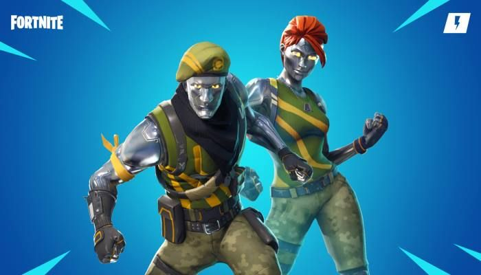 Refresh Your Crew with the New Fortnite Battle Royale  'Chug Splash' - MMORPG.com