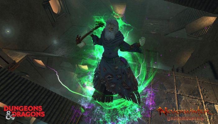 Neverwinter News - MMORPG com