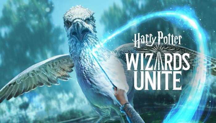 Niantic's Harry Potter: Wizards Unite AR Game to Go Live in June 21 in the US & UK
