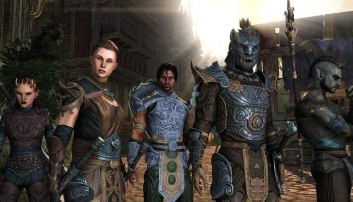How Elder Scrolls Online Devs are Improving the Guild System