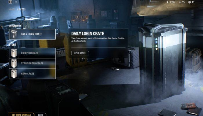 EA Vice President of Legal Adroitly Renames Lootboxes as 'Surprise Mechanics'