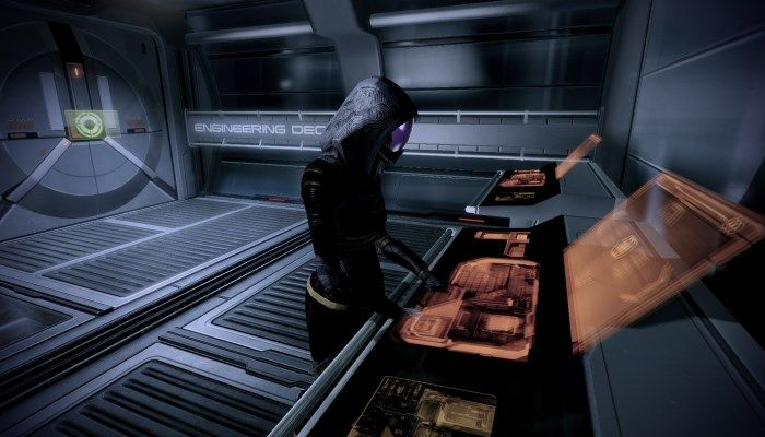 Mass Effect 2 in First Person? You Bet! There are Plans for the Rest of the Trilogy Too