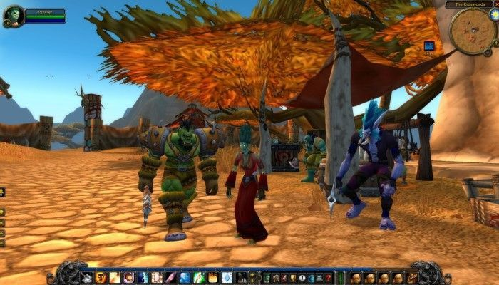 World of Warcraft: Classic Realms Will Not be Divided by Language