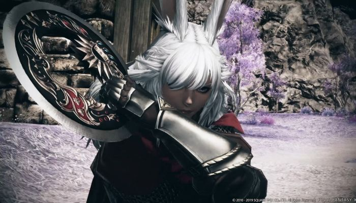 Microsoft 'Rules' are Holding Up Final Fantasy XIV on Xbox