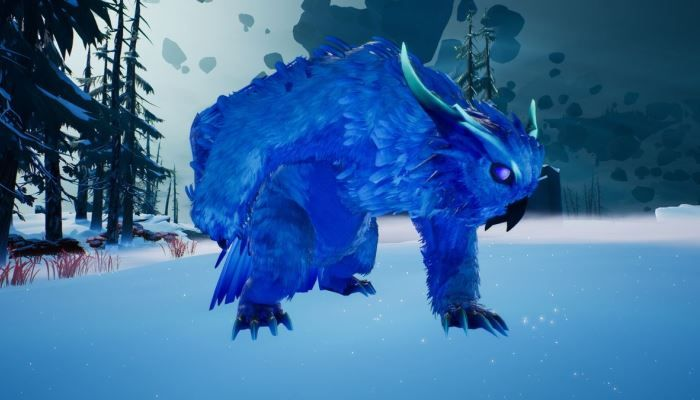 Dauntless Soundtrack Released as the Game Gains Another Behemoth