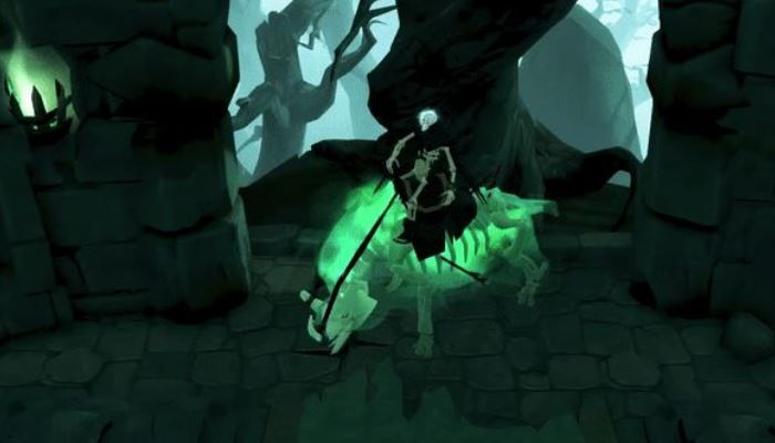 Albion Online Introduces the Undead Challenge to Earn a New Mount & More - MMORPG.com
