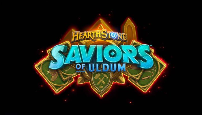 The Next Expansion for Hearthstone Called Saviors of Uldum & It's Coming Soon - Hearthstone News