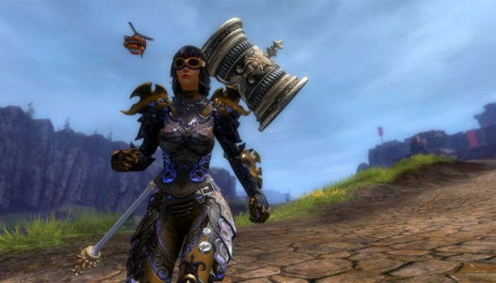 Guild Wars 2 Players Invited to Select the Next PvP & WvW Weapon Set