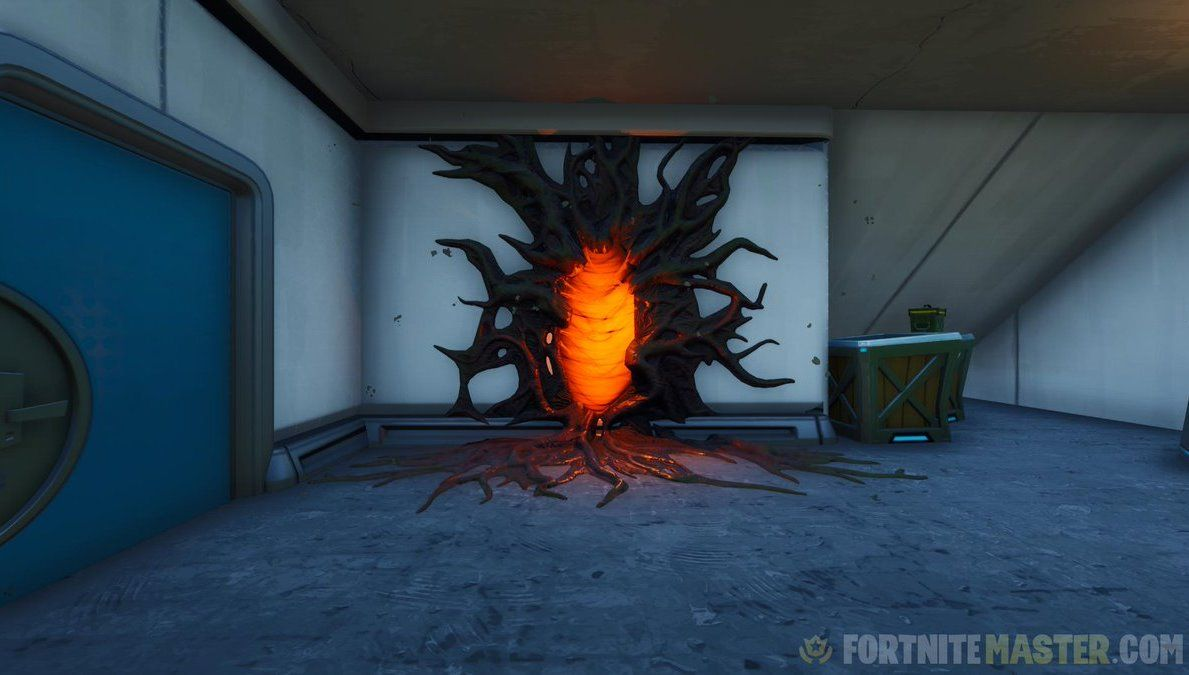 Even Fortnite is Pumped for Tomorrow's Stranger Things Season 3 Debut