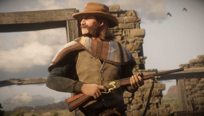 Red Dead Online is Celebrating Independence Day with Big Bonuses to RDO$ & XP - MMORPG.com