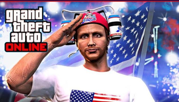 Big Sales & Big GTA$ for the Holiday Weekend in Grand Theft Auto Online - Grand Theft Auto Online News