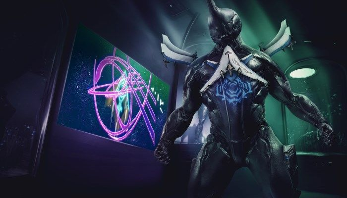All the Warframe Trailers From TennoCon 2019 - MMORPG.com