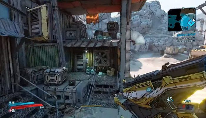 Borderlands 3 Aims to Blend Social, Streaming & Accessibility Features - MMORPG.com
