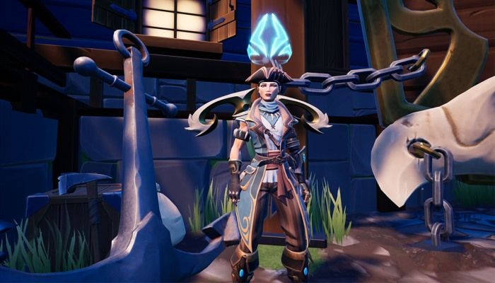 Fortune & Glory Announced for Dauntless & It's Coming on July 16th