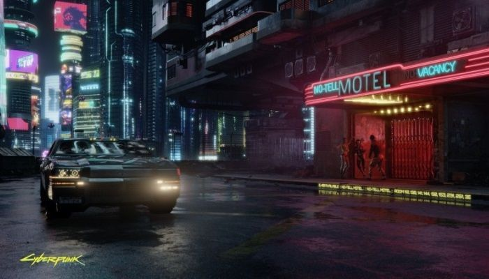 GoG.com Has Something Cool For Cyberpunk 2077 Fans