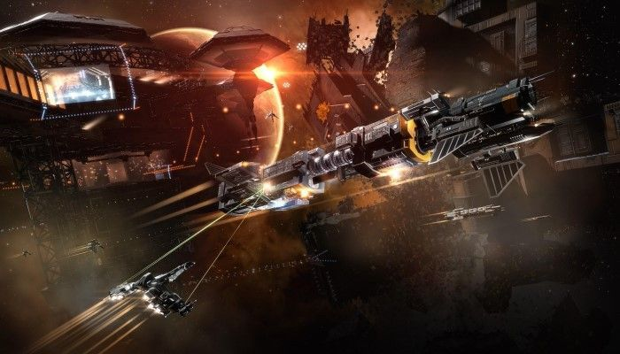 Eve Online Gives Players One Last Warning - MMORPG.com