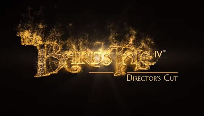 The Bard's Tale IV: Director's Cut Dated for August 27th with PS4/XB1 Retail Versions On the Way