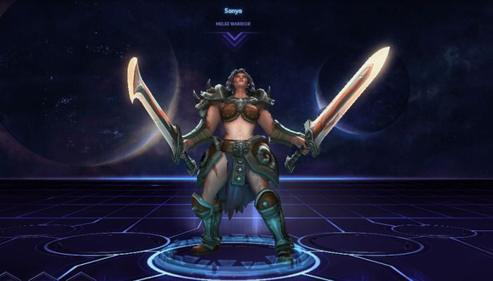 Huge Heroes of the Storm Balance Update Deployed