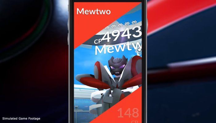 Armored Mewtwo Returns to Pokemon Go 5-Star Raids