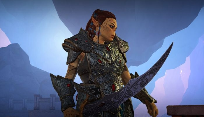 Latest Neverwinter Blog Details the Upcoming Playable Gith Race